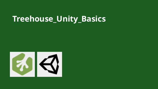 مبانی Unity