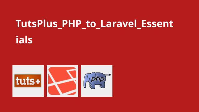 آشنایی با فریمورک Laravel در PHP