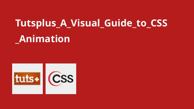 Tutsplus A Visual Guide to CSS Animation