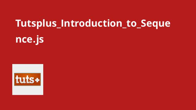 Tutsplus Introduction to Sequence.js