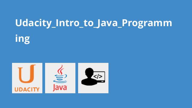 دوره Intro to Java Programming