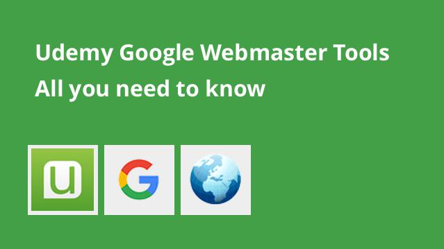 udemy-google-webmaster-tools-all-you-need-to-know