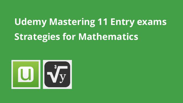 udemy-mastering-11entry-exams-strategies-for-mathematics
