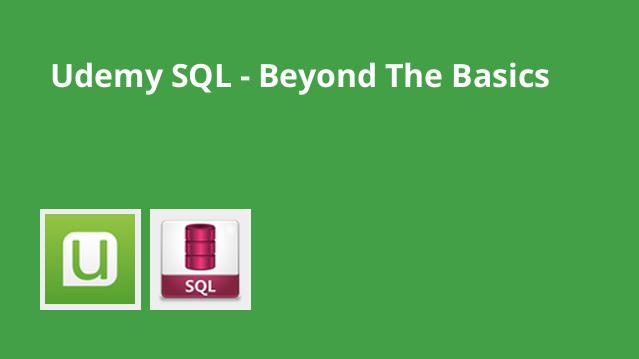 udemy-sql-beyond-the-basics