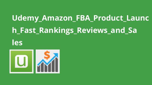 رتبه بندی سریع، بررسی و فروش با Amazon FBA