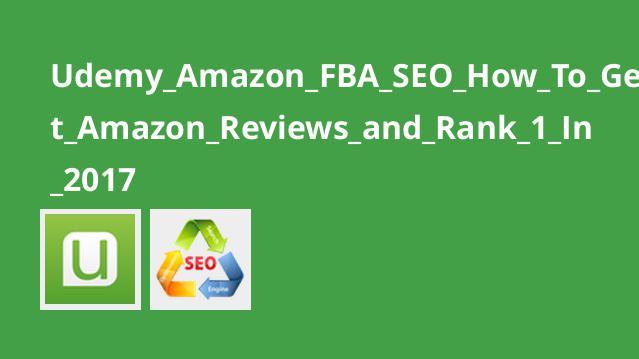 آموزش Amazon FBA SEO – بررسی سایت آمازون و رنک 1 در سال 2017