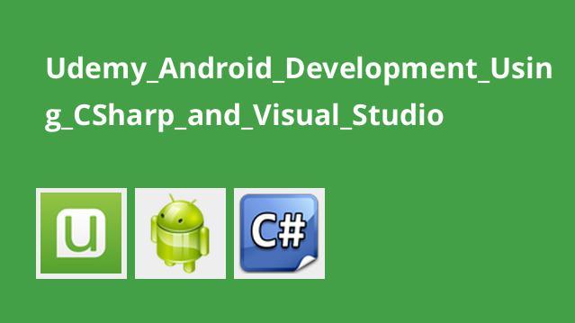 آموزش برنامه نویسی Android با #C و Visual Studio