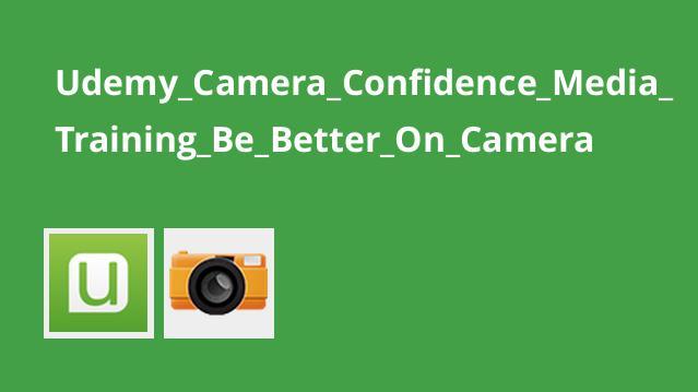نحوه صحبت کردن در برابر دوربین ها