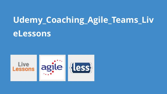 رهبری تیم های Agile