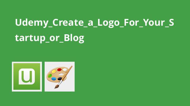 ساخت لوگو برای وبلاگ یا استارت آپ