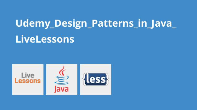 Udemy_Design_Patterns_in_Java_LiveLessons