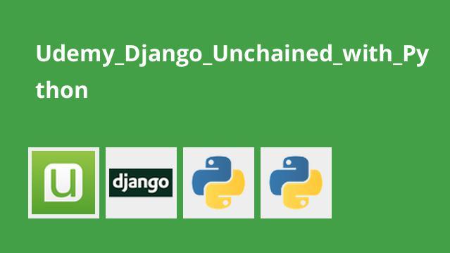 آموزش Django Unchained با Python