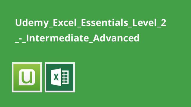 آموزش اساسی Excel سطح پیشرفته