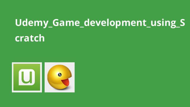 آموزش توسعه بازی با Scratch
