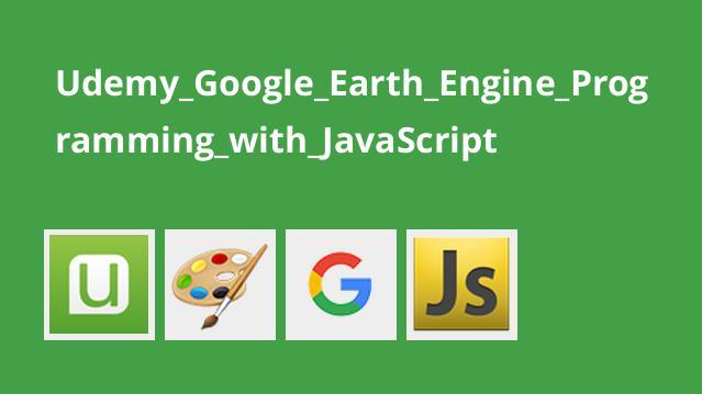 آموزش موتور Google Earth: برنامه نویسی با Javascript