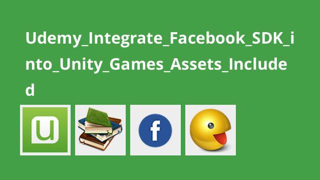 ادغام Facebook SDK با بازی های Unity