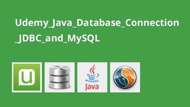 ارتباط با بانک اطلاعاتی با JDBC و MySQL در Java