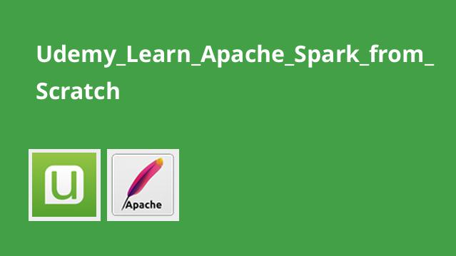 Udemy_Learn_Apache_Spark_from_Scratch