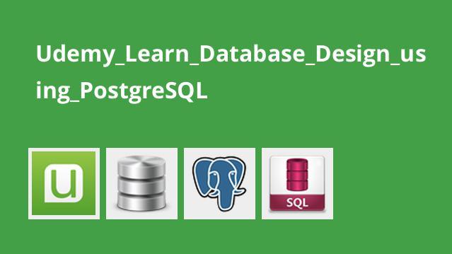 آموزش طراحی پایگاه داده با PostgreSQL