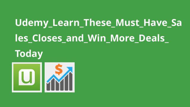روش های فروش و بستن قرارداد و موفقیت در آن ها