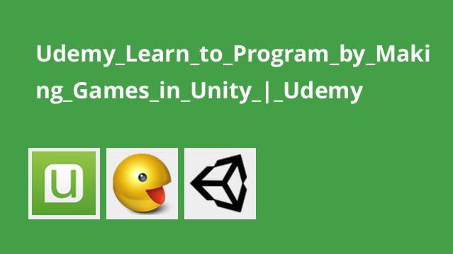 آموزش برنامه نویسی با ایجاد بازی در Unity