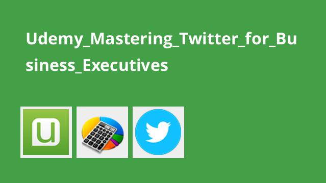 آموزش حرفه ای Twitter برای کسب و کار
