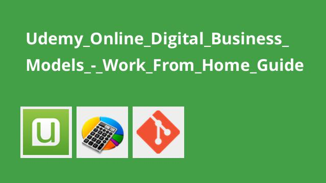 روش های کسب و کارهای آنلاین – کار در خانه