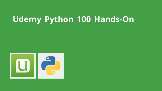 آموزش عملی Python