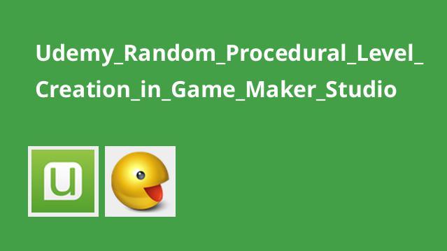 ایجاد سطح رویه تصادفی در Game Maker Studio