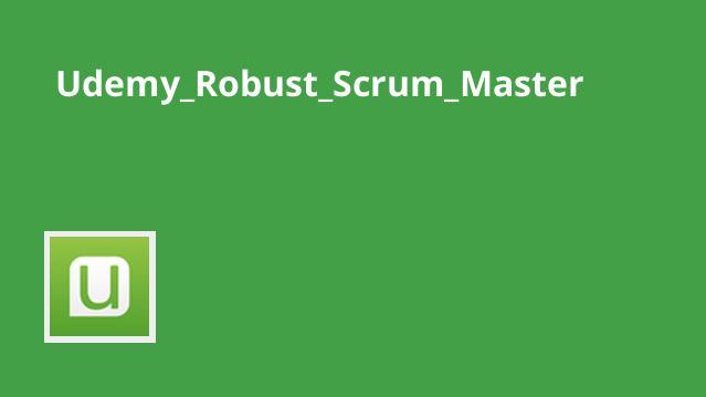آموزش مهارت های Scrum