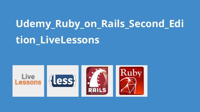 آموزش برنامه نویسی Ruby on Rails