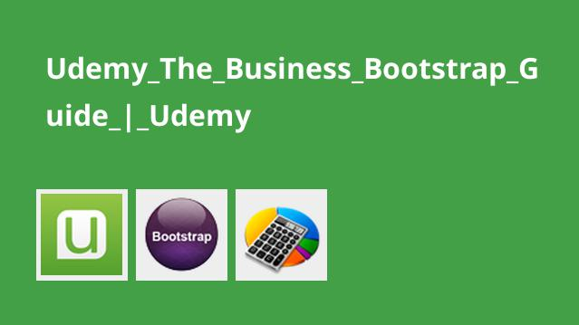 راهنمای Business Bootstrap