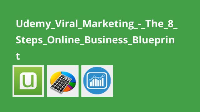 آموزش بازاریابی ویروسی – 8 گام برای کسب و کار آنلاین