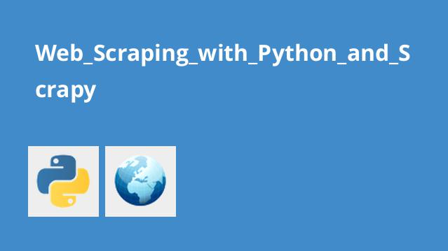 Web_Scraping_with_Python_and_Scrapy