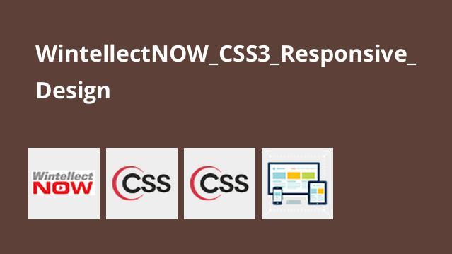 آموزش طراحی واکنش گرابا CSS3