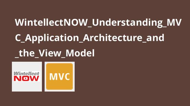 آموزش ساخت اپلیکیشنASP.NET MVC