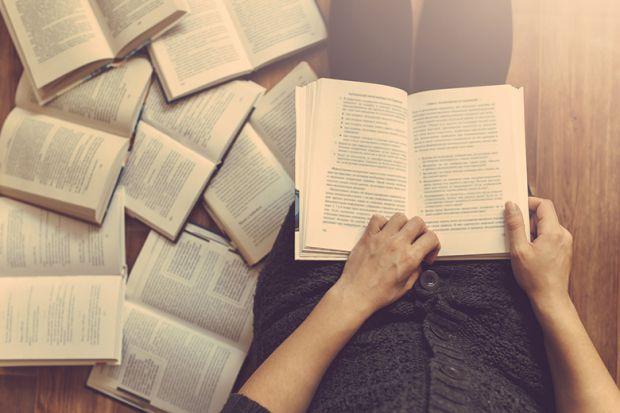 آموزش مهارت خواندن و reading