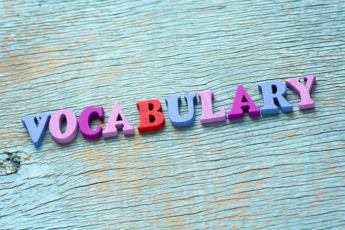 آموزش واژگان زبان انگلیسی و Vocab