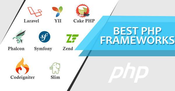 فریمورک های PHP