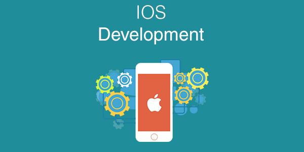 توسعه دهنده ios