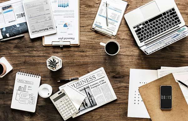 آموزش کسب و کار