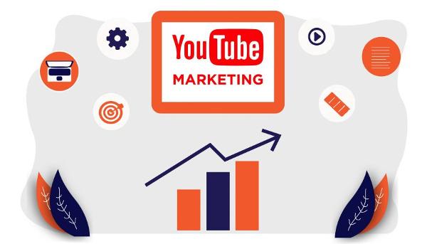 بازاریابی یوتیوب