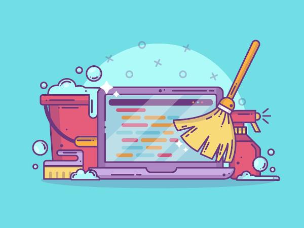 مزایای کدنویسی تمیز