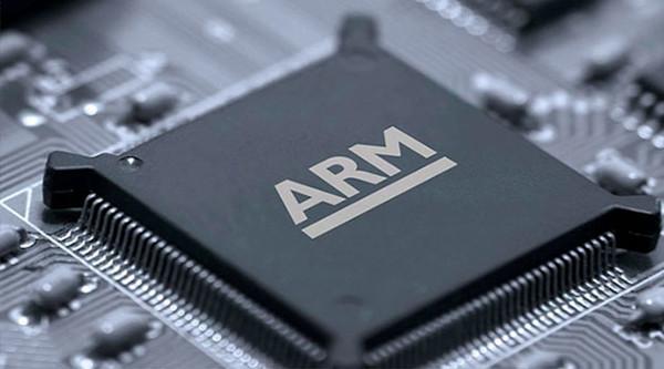 میکروکنترلر ARM