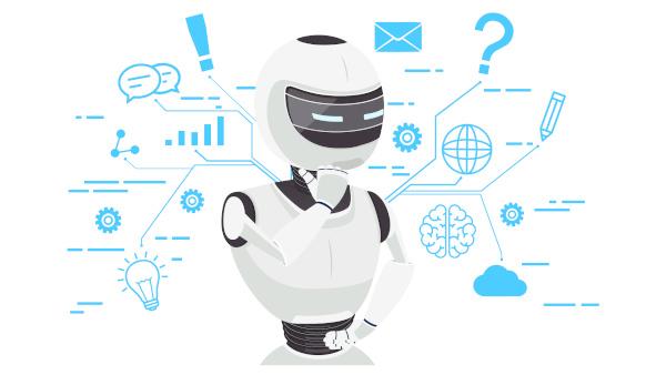 آموزش جامع هوش مصنوعی