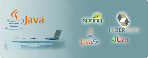 آموزش طراحی وب با جاوا